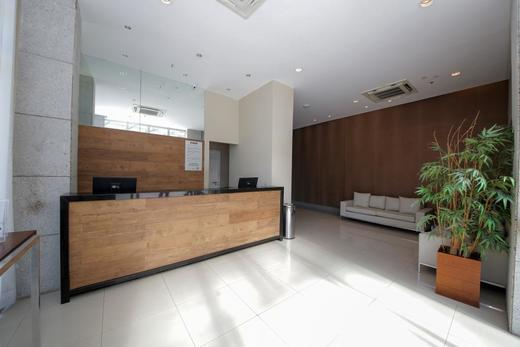 Hall - Fachada - Link Office Mall & Stay - Office - 131 - 4