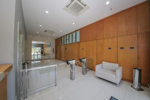 Hall - Fachada - Link Office Mall & Stay - Office - 131 - 5