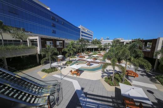 Praca - Fachada - Link Office Mall & Stay - Mall - 77 - 8
