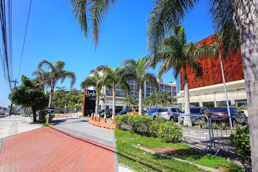 Fachada - Loja 43m² à venda Barra da Tijuca, Rio de Janeiro - R$ 344.519 - II-6148-14573 - 1