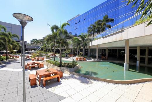 Praca - Fachada - Link Office Mall & Stay - Mall - 77 - 9