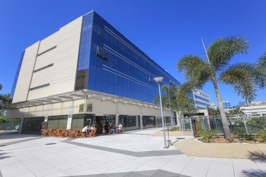 Fachada - Fachada - Link Office Mall & Stay - Mall - 77 - 2