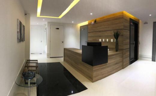Hall - Sala Comercial 173m² à venda Jacarepaguá, Rio de Janeiro - R$ 772.000 - II-6146-14571 - 3