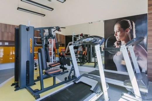 Fitness - Fachada - UP Side Araguaia - 134 - 8