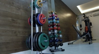 Fitness - Fachada - Village Vert - 58 - 6