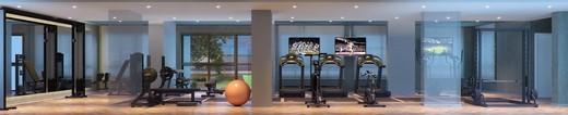 Fitness - Fachada - Wish Panamby - 654 - 5