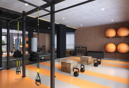 Fitness - Fachada - Wish Panamby - 654 - 6