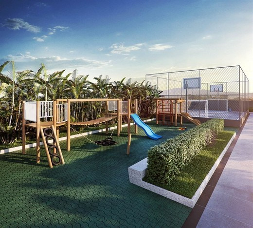 Playground - Fachada - Wish Panamby - 654 - 11