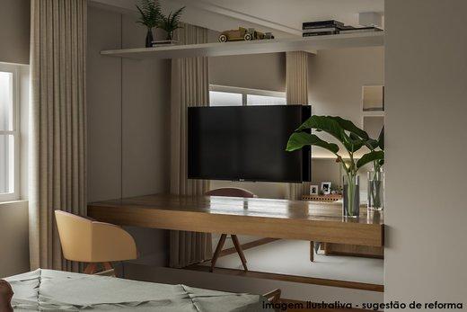 Quarto principal - Apartamento à venda Alameda Itu,Jardim América, São Paulo - R$ 2.096.000 - II-6245-14727 - 11