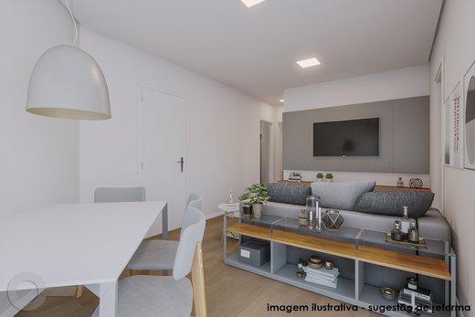 Apartamento 2 quartos à venda Vila Madalena, São Paulo - R$ 835.000 - II-6247-14729 - 1