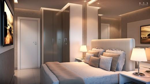 Dormitorio - Fachada - Match Residencial - 138 - 4