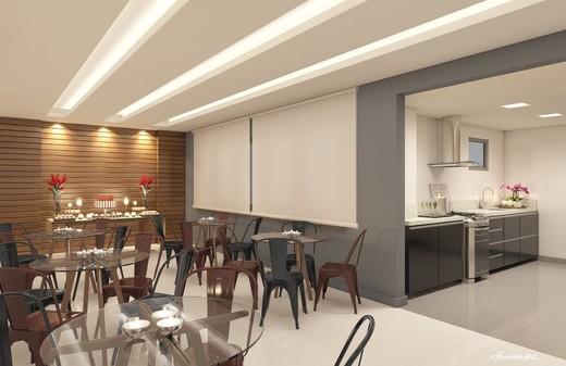 Salao de festas - Apartamento 2 quartos à venda Vila Isabel, Rio de Janeiro - R$ 570.414 - II-6312-14828 - 6