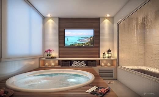 Spa - Apartamento 2 quartos à venda Vila Isabel, Rio de Janeiro - R$ 570.414 - II-6312-14828 - 7