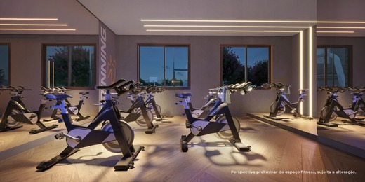 Fitness - Fachada - Breve Lançamento - Wonder By Praças da Cidade - 658 - 4