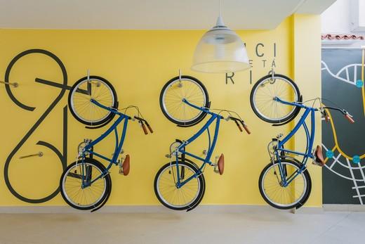 Bicicletario - Fachada - Sorocaba 112 - 193 - 9