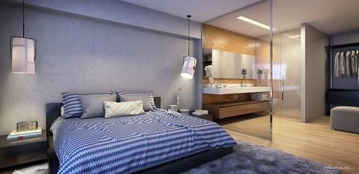 Dormitorio - Fachada - Pinheiro Guimarães 75 - 121 - 6
