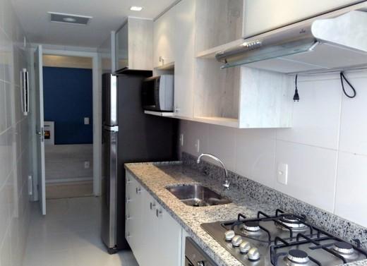 Cozinha - Fachada - Grand Village - 143 - 9