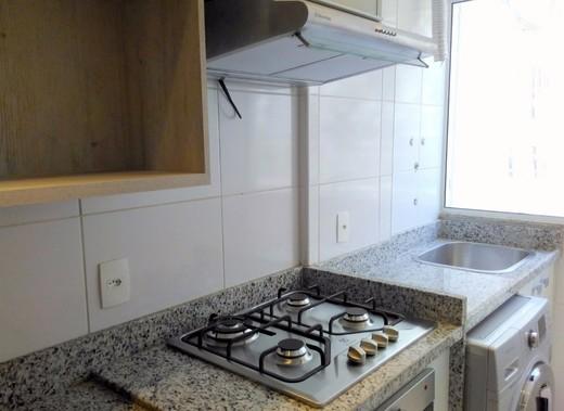 Cozinha - Fachada - Grand Village - 143 - 10
