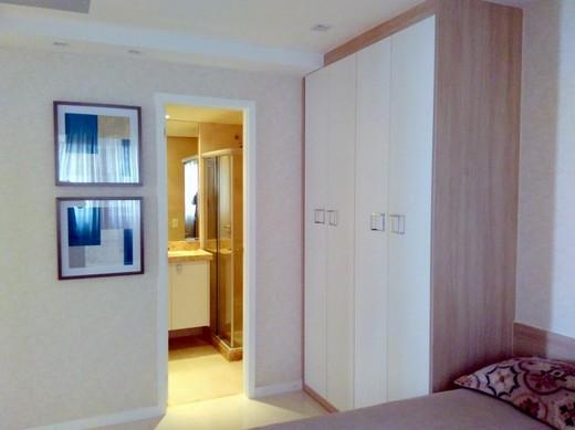 Dormitorio - Fachada - Grand Village - 143 - 12