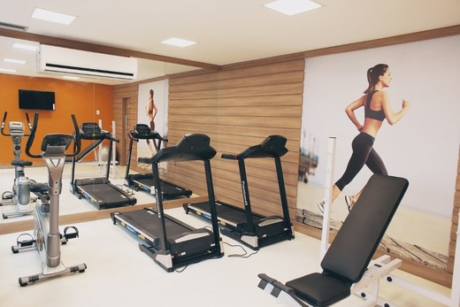Fitness - Fachada - Grand Village - 143 - 15
