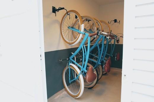 Bicicletario - Fachada - Grand Village - 143 - 16
