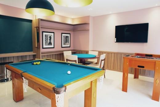 Sala de jogos - Fachada - Grand Village - 143 - 18