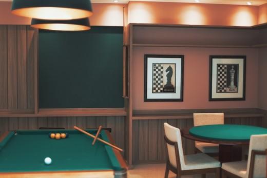 Sala de jogos - Fachada - Grand Village - 143 - 19
