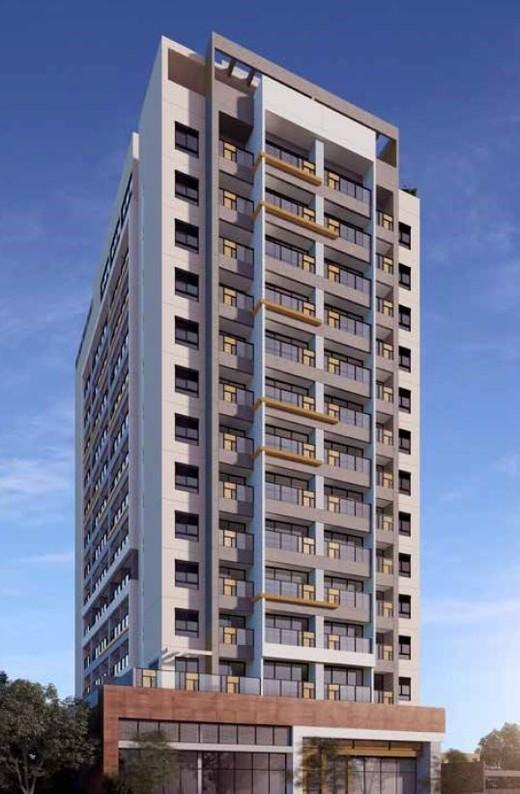 Fachada - Fachada - Arch Home Vila Mariana - Lojas - 201 - 1