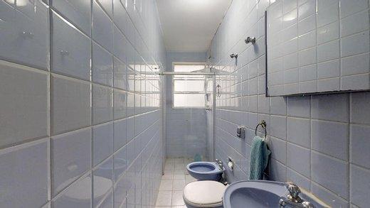 Banheiro - Apartamento à venda Rua São Vicente de Paulo,Santa Cecília, São Paulo - R$ 1.640.000 - II-6392-14941 - 3