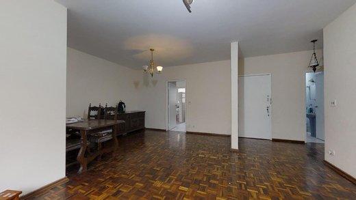 Living - Apartamento à venda Rua São Vicente de Paulo,Santa Cecília, São Paulo - R$ 1.640.000 - II-6392-14941 - 8
