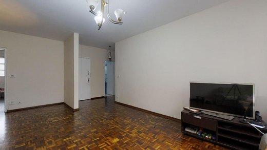 Living - Apartamento à venda Rua São Vicente de Paulo,Santa Cecília, São Paulo - R$ 1.640.000 - II-6392-14941 - 10