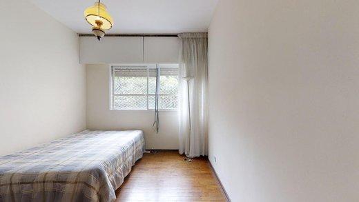Quarto principal - Apartamento à venda Rua São Vicente de Paulo,Santa Cecília, São Paulo - R$ 1.640.000 - II-6392-14941 - 11