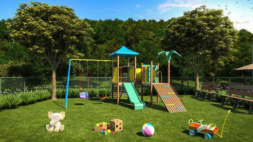 Playground - Fachada - Reserva Acqua - 3 - 16