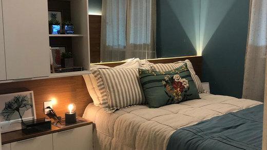 Dormitorio - Fachada - Reserva Acqua - 3 - 8