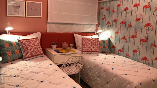 Dormitorio - Fachada - Reserva Acqua - 3 - 10