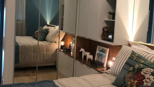 Dormitorio - Fachada - Reserva Acqua - 3 - 9