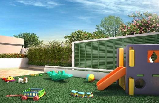 Playground - Fachada - Village Caribe 2 - 1366 - 4