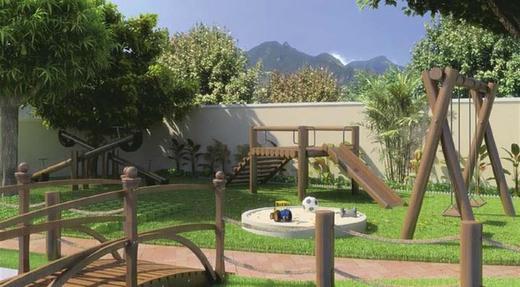 Playground - Fachada - Village Botanique. - 1367 - 5