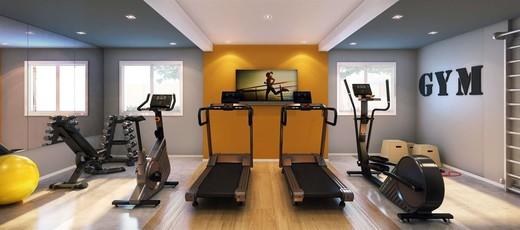 Fitness - Fachada - Jardim Prudência - 660 - 4