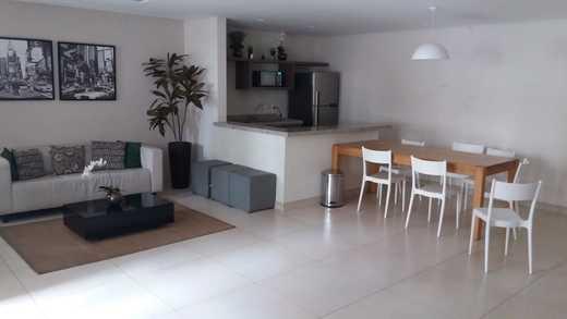 Salao de festas - Fachada - Vila Nova 2 - 662 - 4