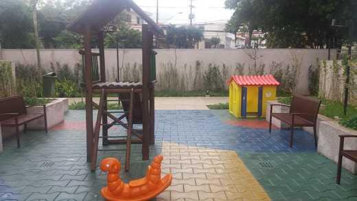 Playground - Fachada - Vila Nova 2 - 662 - 6