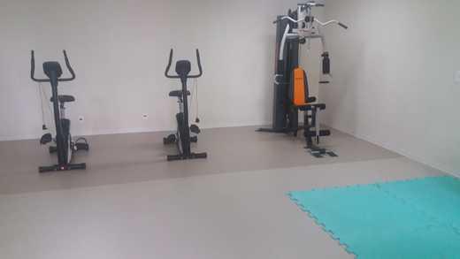 Fitness - Fachada - Vila Nova 2 - 662 - 3
