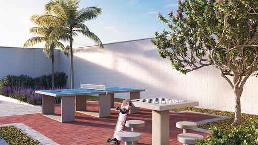 Jogos externo - Apartamento 2 quartos à venda Campo Grande, Rio de Janeiro - R$ 162.000 - II-6480-15068 - 9