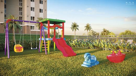 Playground - Fachada - Conquista Mendanha - 1265 - 8