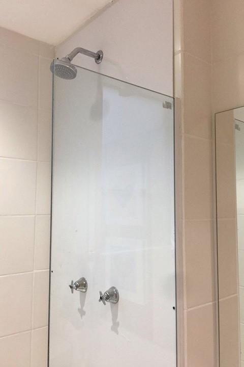 Banheiro - Fachada - Reserva Florata - 88 - 10