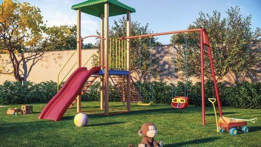 Playground - Fachada - Reserva Park Itanhangá - 157 - 14