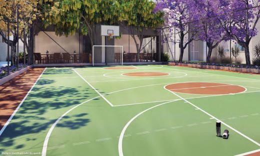 Quadra poliesportiva - Fachada - Jardim Pirituba 1 - 670 - 9