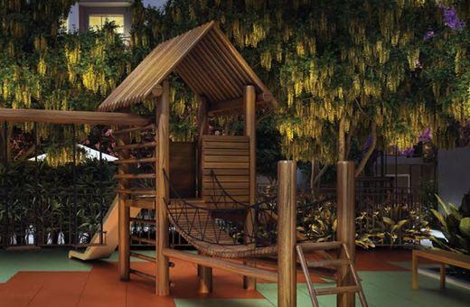 Playground - Fachada - Jardim Pirituba 1 - 670 - 8