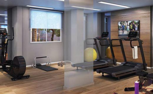 Fitness - Fachada - Jardim Pirituba 1 - 670 - 3
