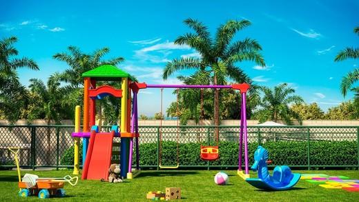 Playground - Fachada - Viva Vida Felicidade - 158 - 4